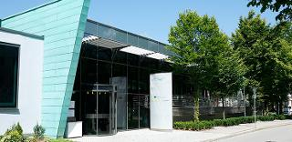 Internetauftritt Der Klinik Bad Reichenhall Startseite